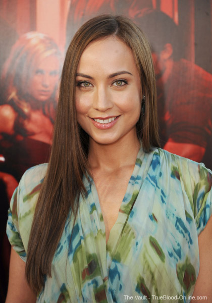 Courtney Ford - Images Gallery