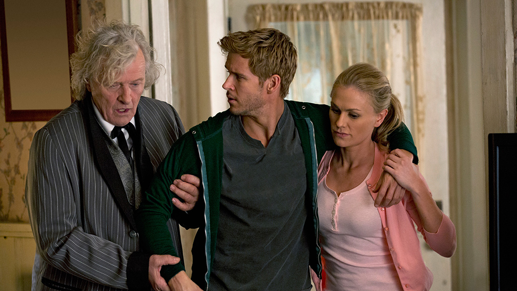 Niall and Sookie help Jason