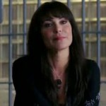 Interview with Michelle Forbes (Maryann)