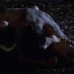 FAQ – Where did Bill bite Sookie in the graveyard?