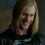 TV INSIDER: 'True Blood's' Hunky Alex Skarsgard