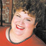 Charlaine Harris on True Blood, undead Elvis and teachings of tolerance
