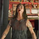 """MastersFX Signed To Create Special Character & MakeUp FX """"True Blood"""""""