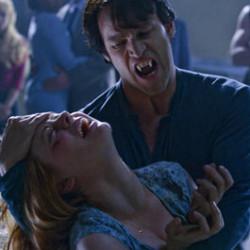 Cutting-edge camerawork on True Blood