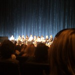First Paley Fest Photos