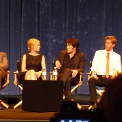 Paleyfest 2009: True Blood Panel