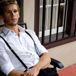 """Ryan Kwanten talks about Jason being less than a """"deep"""" thinker"""