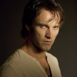 Submit Your Questions for Stephen Moyer