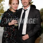 "Sam Trammell attends Women In Film, Max Mara ""Face of the Future"" 2009 Cocktail Party"