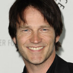Stephen Moyer to star in 'Tribes of October'