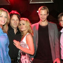 More from Tabú Lounge True Blood Cast Party