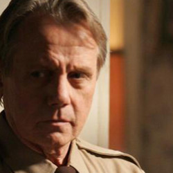 William Sanderson talks True Blood and Lost