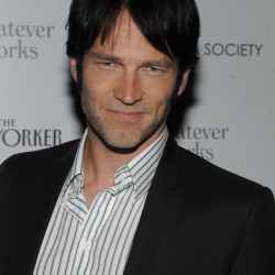 "Stephen Moyer attends ""Whatever Works"" screening"