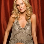 THE HOT SEAT: Anna Paquin