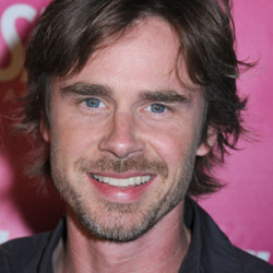 Interview with Sam Trammell