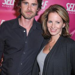 Sam Tramell attends SELF Magazine's celebration