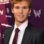 Ryan Kwanten in Griff the Invisible as a superhero