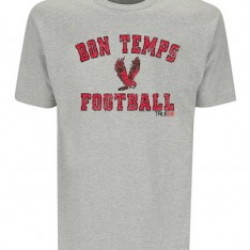 Show your support for the Bon Temps Football team