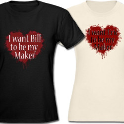 I want Bill / Eric to be my maker