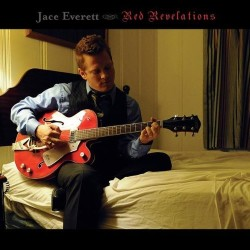 Catch 'Bad Things' Jace Everett performing live