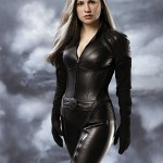 Anna Paquin Talks X-Men Future