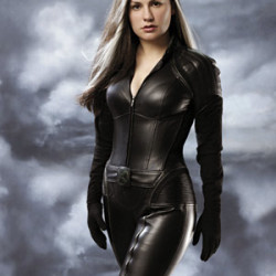 Anna Paquin in X-men on Blu-Ray's Extended Cut