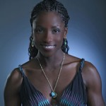 Interview in Paris with Rutina Wesley