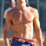 Ryan Kwanten makes Men's Fitness Magazine's MF25 List