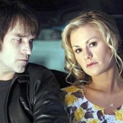 Season 2 promo photo of Bill and Sookie