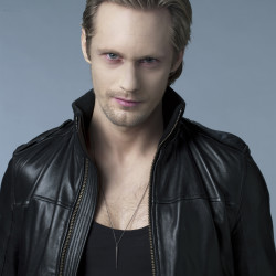 Alexander Skarsgård: 'There's More to Eric Than Being A Badass Vampire'