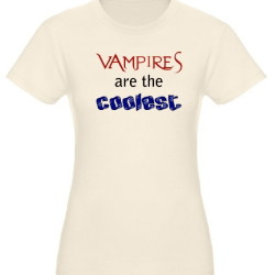 Vampires are the coolest