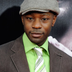 Nelsan Ellis can finally speak out