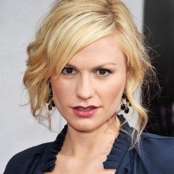 Live chat with Anna Paquin transcript