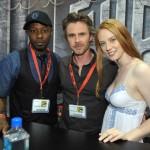 True Blood Comic-Con 2009 Photos