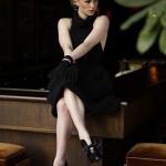 Anna Paquin: Rising vamp