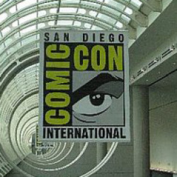 True Blood day at Comic-Con