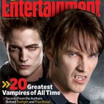 Entertainment Weekly Special Vampire Issue