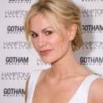 Anna Paquin to appear on several talk shows
