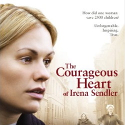 "Anna Paquin's ""Irena Sendler"" out on DVD"