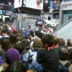 Comic Con through the eyes of a fan
