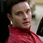 "True Blood actor writes comic book ""Lucid"""