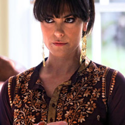 Michelle Forbes: I am a maenad
