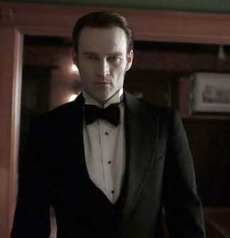 Stephen Moyer in True Blood Episode 6