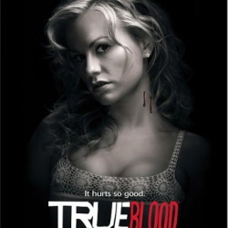 True Blood posters available in the HBO Shop