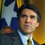 The governor of Texas is a Truebie