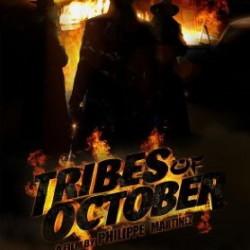 "Filming of ""Tribes of October"" postponed"