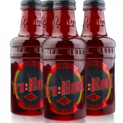 Tru Blood Drink now available in HBO store