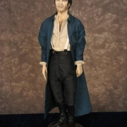 I want a Vampire Bill doll to play with…