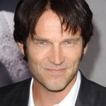 A quick word … with Stephen Moyer