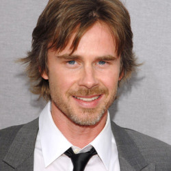 Sam Trammell is happy with the success of True Blood